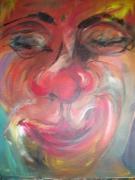 tableau personnages clown cinq modules : du rire aux larmes 2