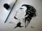 dessin personnages : dessin