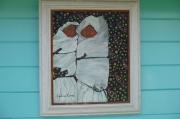 tableau personnages bebes mongole mongolie : BEBES MONGOLES