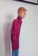 sculpture personnages nemet sculpture sculpture personnage sculpture platre paul nemet sculpture : -J'hésite- 2017
