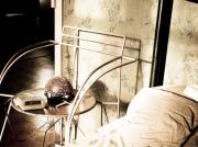 photo scene de genre chambre by cathyso : LA CHAMBRE