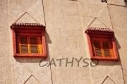 photo architecture volets clos by cathy : les volets clos