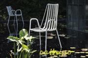 photo paysages chaise pieds dans l ea : les pieds dans l'eau