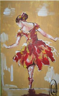 future danseuse etoile