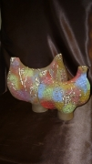sculpture decorations ceramique : décorations 3