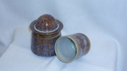 ceramique verre decoration : lanterne