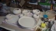 ceramique verre assiette : assiettes