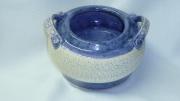 sculpture poterie deco pot de fleur : pot pour petites fleurs