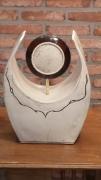 sculpture decoration interieur ceramque josi rica : céramique décor