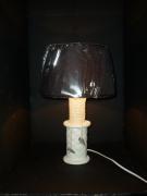 deco design architecture lampe ceramique vise : lampe céramique