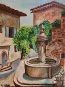 artisanat dart autres : Petite Fontaine