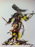 tableau personnages : sarbacane
