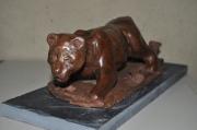 sculpture animaux : MYO