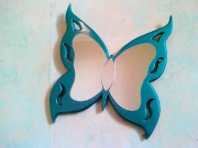 deco design papillon : papillon