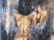 tableau nus : Désir