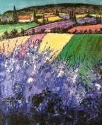 tableau : La Provence