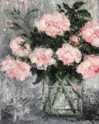 tableau fleurs fleurs : ROSES Roses