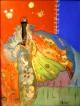 site artistes - annie SALTEL
