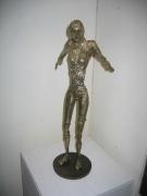 sculpture : IMPLORE