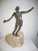 sculpture : SENTIR
