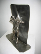 sculpture : OUVERTURE
