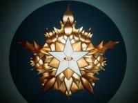 L'étoile Flamboyante
