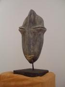 sculpture personnages origine tete sculpture art primitif : origine