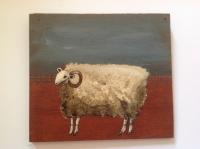 Mouton anglais