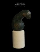 sculpture abstrait sculpture brassaclesmines jerome rouchon : APHRODITE