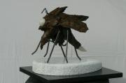 sculpture animaux jerome rouchon sculpteur brassac les mines : TAMARA