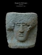 sculpture personnages sculpture brassaclesmines jerome rouchon : REGARD D'AFRIQUE