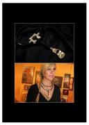 """bijoux autres mode bijoux precieux joaillerie : Collier """"mystique"""""""
