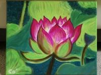 1er lotus