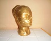 sculpture personnages : La Sirène YÜyï