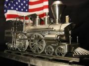 sculpture : Western américain