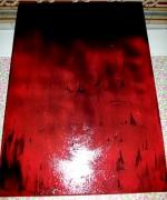 tableau autres feu rouge noire : Renaissance