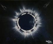 tableau autres eclipse ciel : Eclipse