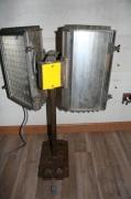 deco design : cheminot