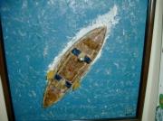mixte marine peche en mer : le grand bleu
