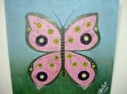 tableau autres papillon : papy papillon