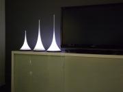 deco design lampe led design : Lampe VEGA