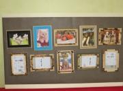 autres autres cadres bois photo costi : cadres photo bois pyrograve