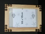 bois marqueterie autres cadre pyrogravure photo bois : cadres photo bois pyrograve
