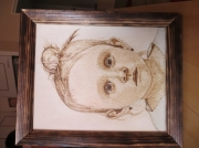 tableau personnages ioana cea frumoasa iubire : portrait
