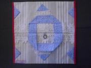 art textile mode fleurs cuisine noel cadeau sac ,a tarte : Floria