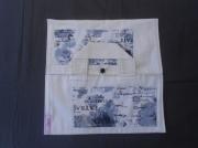art textile mode sac sac ,a tarte cuisine : Ecriture