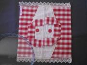 art textile mode cuisine sac ,a tarte cadeau noel : Sac a tarte