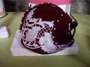art textile mode chapeau : Emma