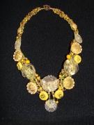 bijoux : AMARILLO