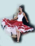 art textile mode : ALEGRIA
